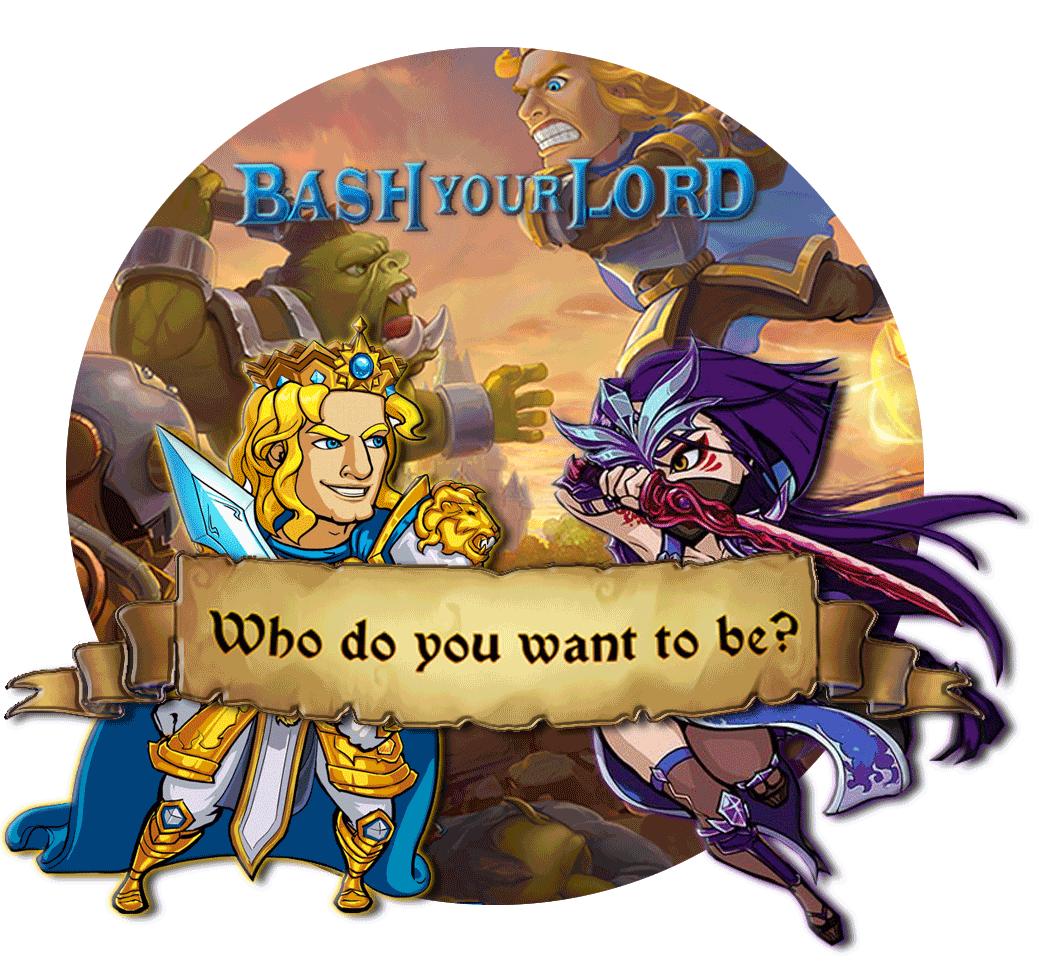 Bashyourlord