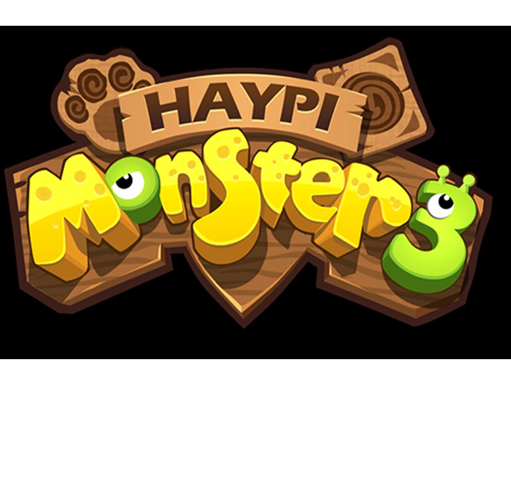 Logo HaypiMonster