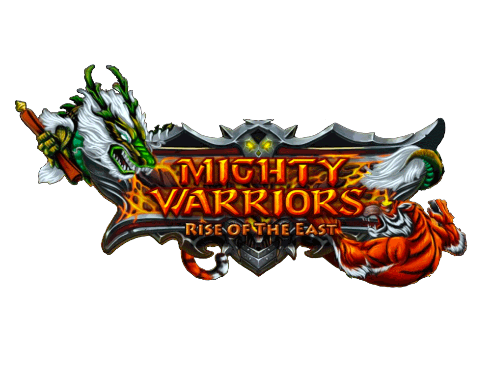 MightyWarriors Logo