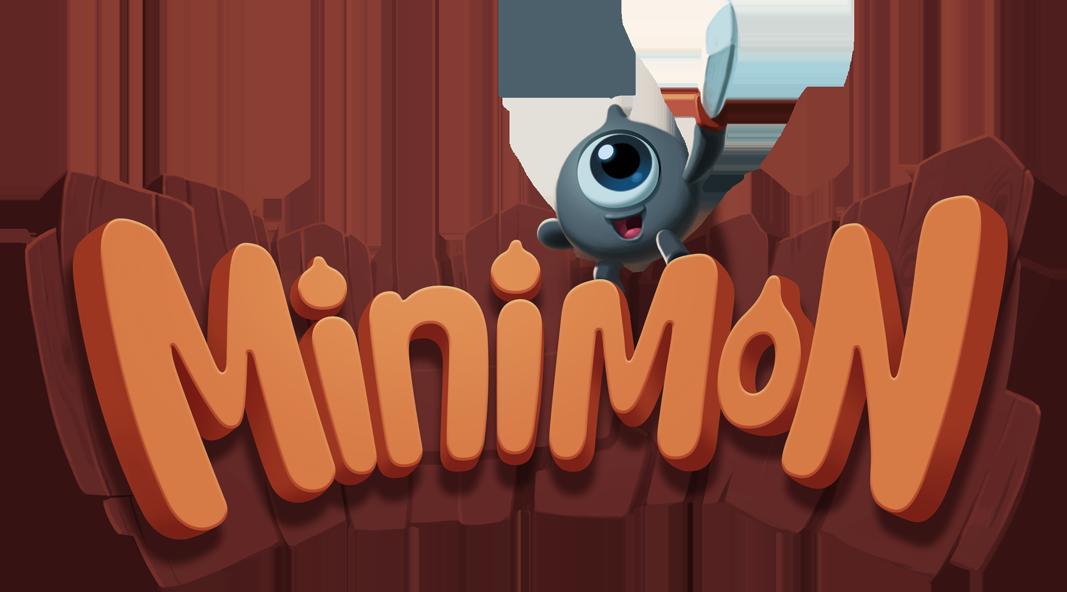 Minimon Logo