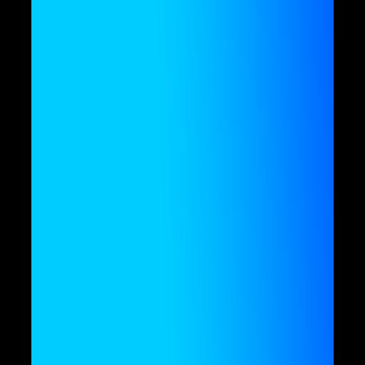011-medal-blue
