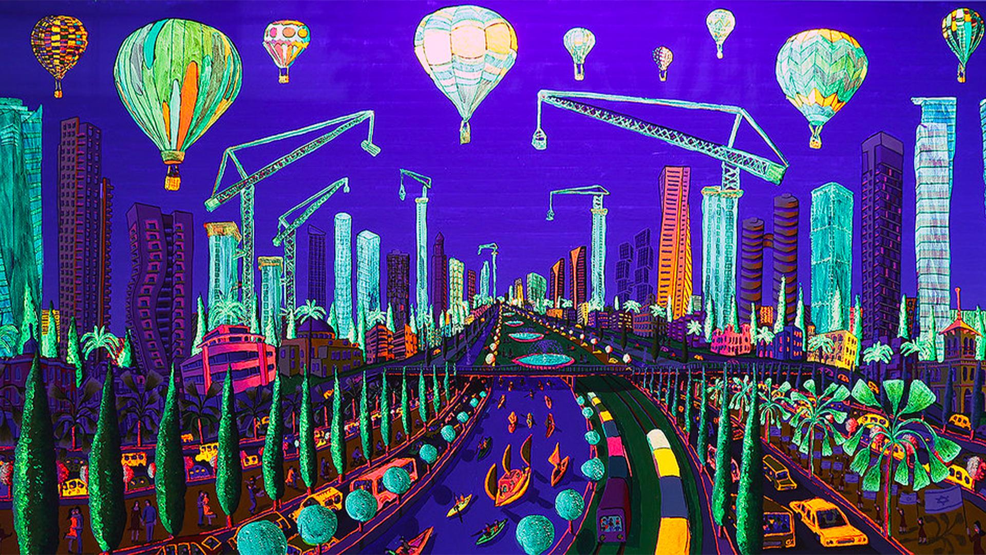 全球體驗-地方設計